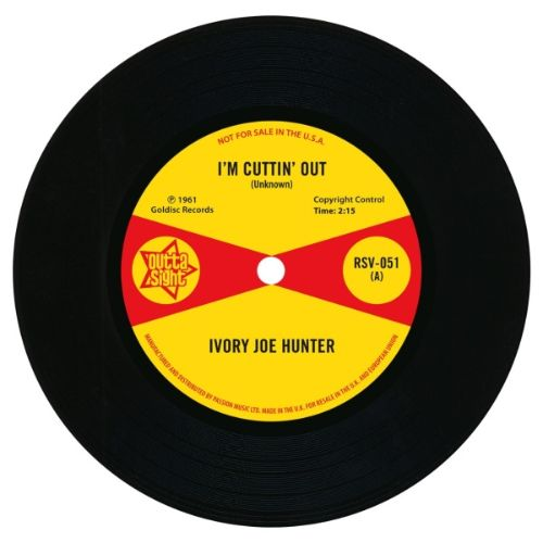 I'm Cuttin' Out/You Only Want Me When You Need Me