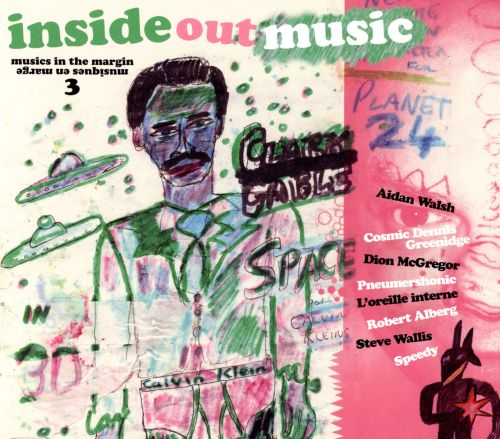 Musics In The Margin, Vol. 3: Inside Out Music