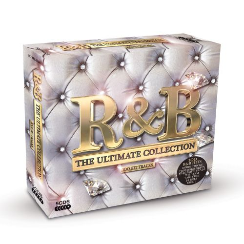 R&B: The Ultimate Collection [2014]