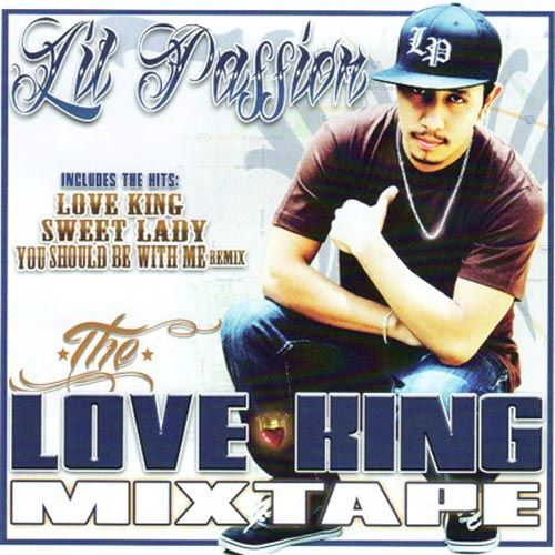 Love King Mixtape
