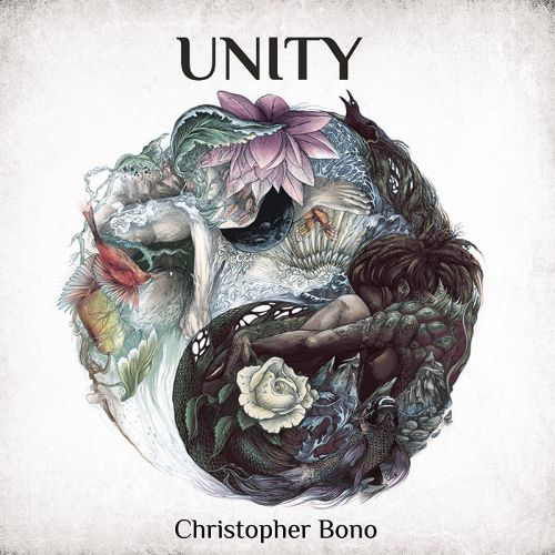 Christopher Bono: Unity & The Unexcelled Mantra