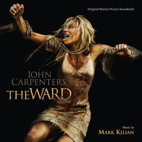 The  Ward [Original Motion Picture Soundtrack]