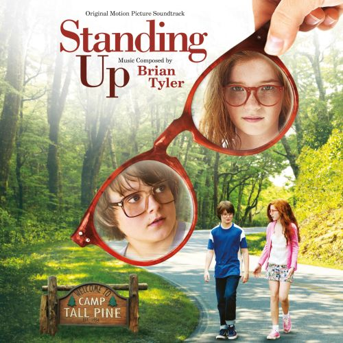 Standing Up [Original Motion Picture Soundtrack]
