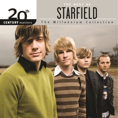 20th Century Masters: The Millennium Collection - The Best of Starfield