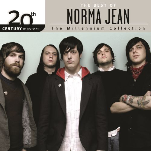 20th Century Masters - The Millennium Collection: The Best of Norma Jean