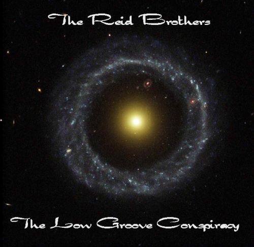 The  Low Groove Conspiracy