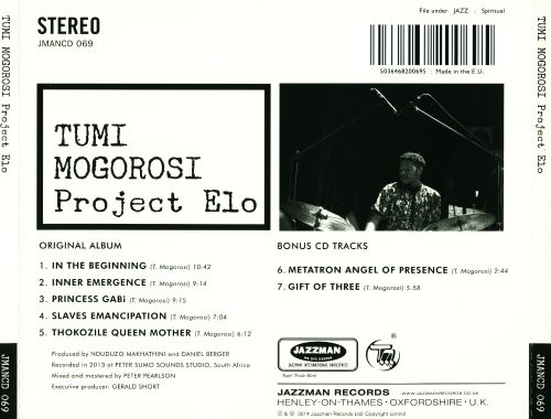 Project Elo
