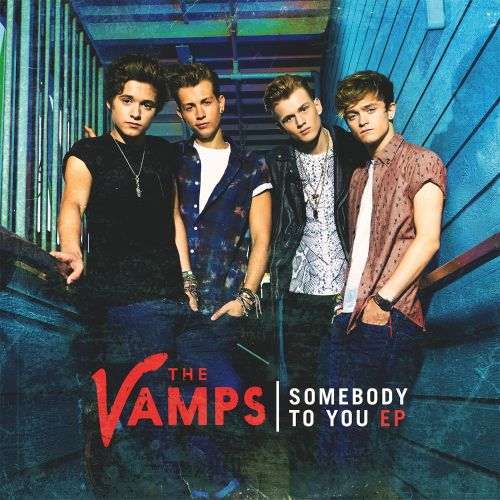 Somebody to You [EP]