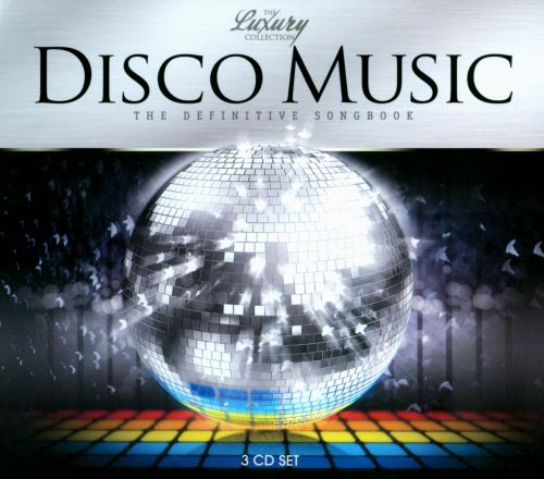 Disco Music: The Definitive Songbook