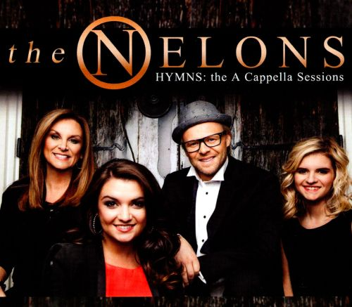 Hymns: The A Cappella Sessions
