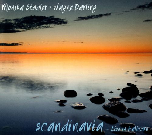 Scandinavia: Live In Halbturn