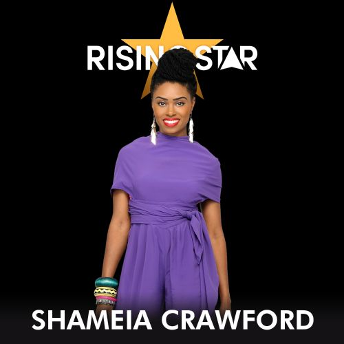 Cry Me a River [Rising Star Performance]