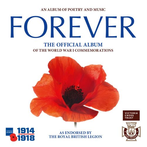 Forever: The Official Album of the World War One Commemorations