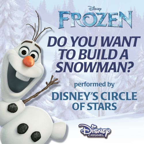 Do You Want to Build a Snowman? [From