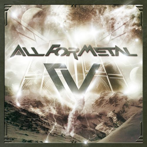 All for Metal, Vol. 6