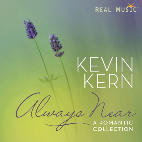 Always Near: A Romantic Collection