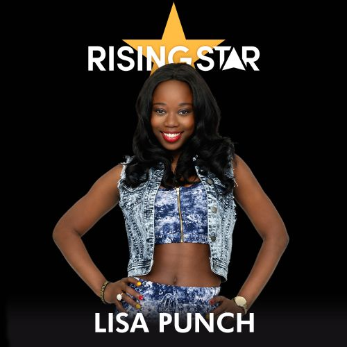 Girl On Fire [Rising Star Performance]