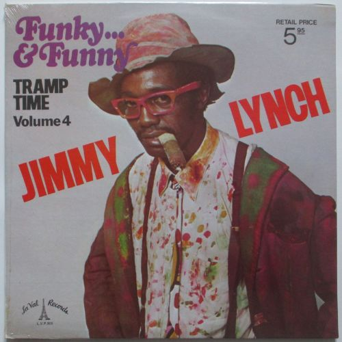 Funky & Funny: Tramp Time, Vol. 4