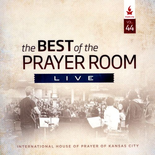 The Best of the Prayer Room Live, Vol. 44
