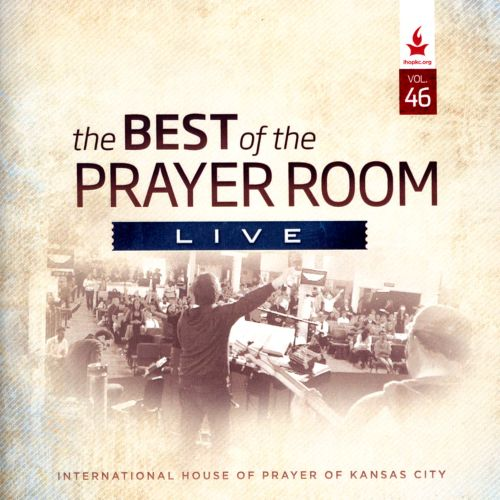 The Best of the Prayer Room Live, Vol. 46