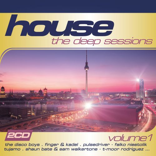 House: The Deep Session, Vol. 1