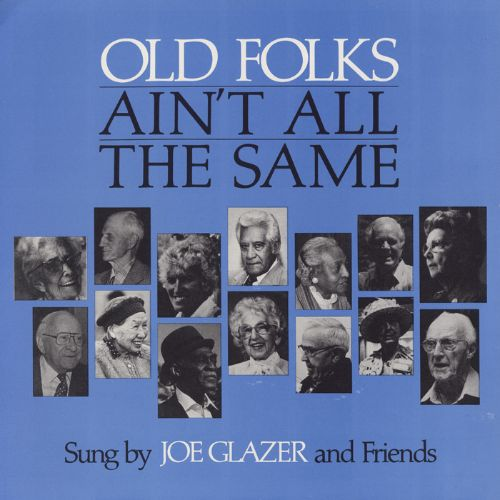 Old Folks Ain't All the Same