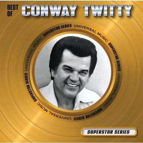 Best of Conway Twitty: Superstar Series