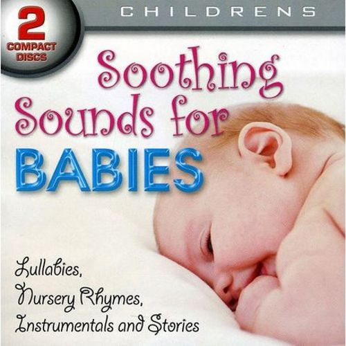 Soothing Sounds For Babies