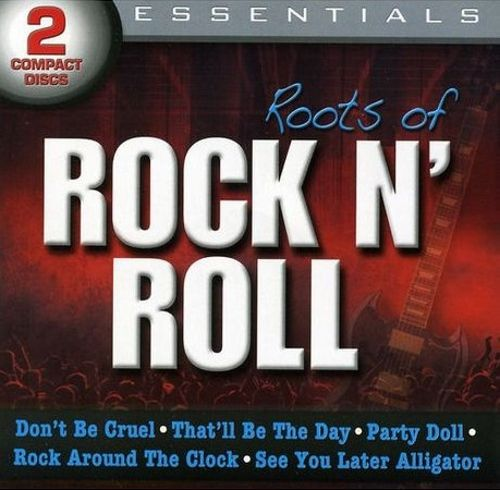 Roots of Rock n' Roll [Play 24/7]