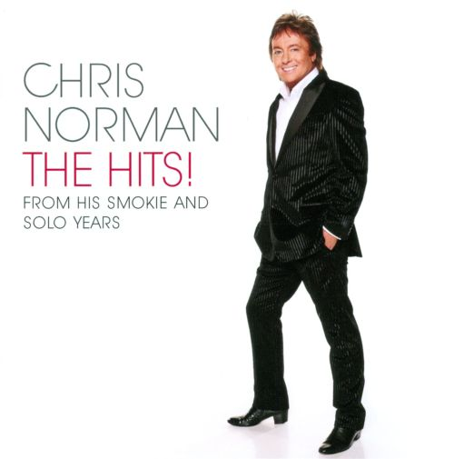 The Hits! From His Smokie and Solo Years