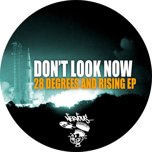 28 Degrees and Rising EP