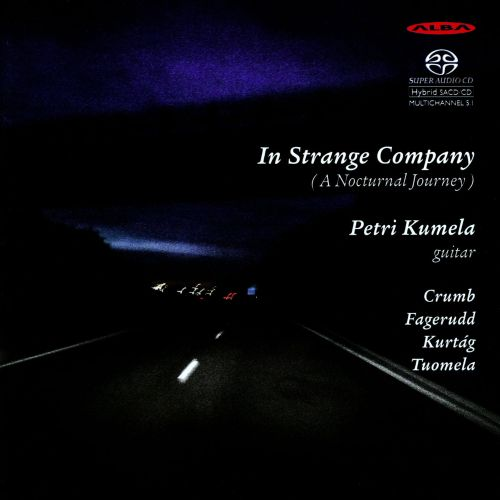 In Strange Company (A Nocturnal Journey)