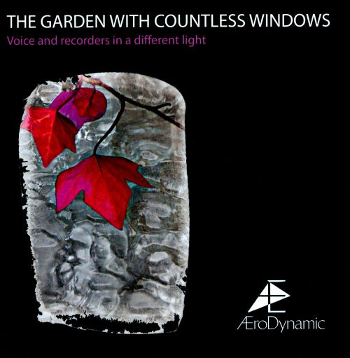 The Garden with Countless Windows