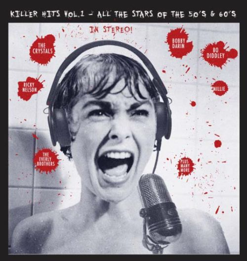 Killer Hits: All the Hits by All the Stars