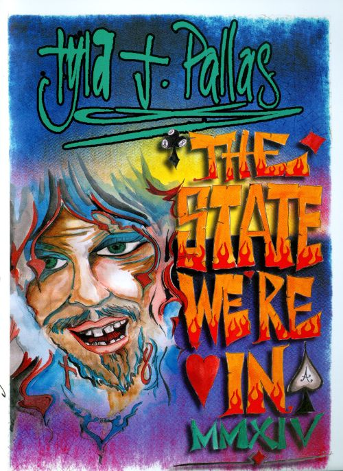 The  State We're In MMXIV