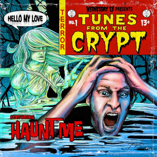 Tunes from the Crypt, No. 1