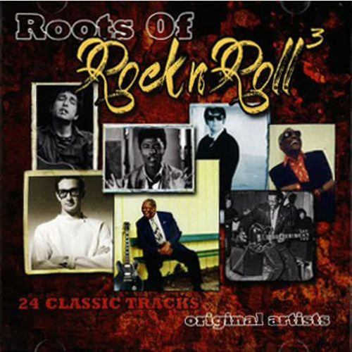 Roots of Rock N' Roll, Vol. 3