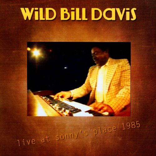 Live At Sonny's Place: 1985