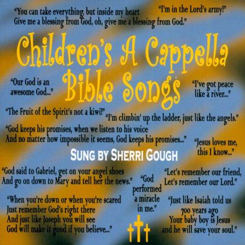 Children's a Cappella Bible Songs