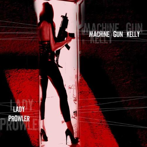 Lady Prowler