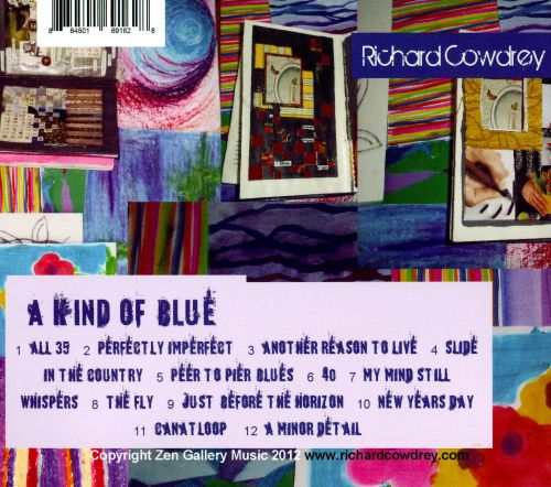 A Kind of Blue
