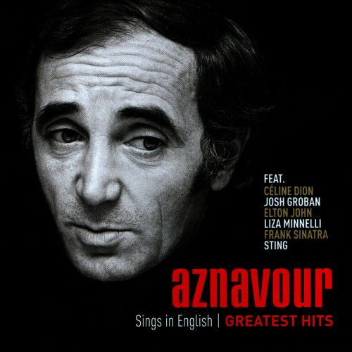 Sings in English Official Greatest