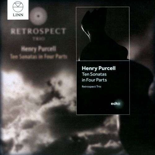 Henry Purcell: Ten Sonatas in Four Parts