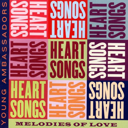 Heartsongs: Melodies of Love