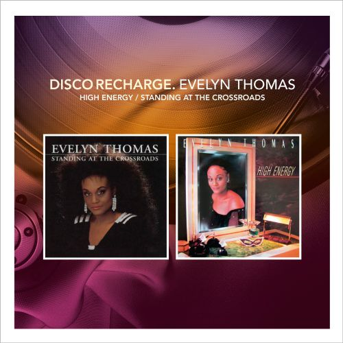 Disco Recharge: High Energy/Standing at the Crossroads