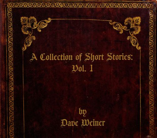 A Collection of Short Stories, Vol. 1