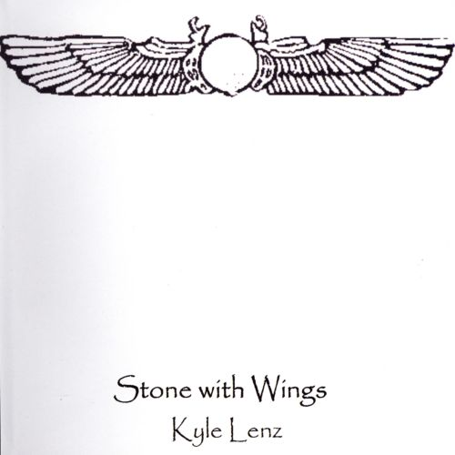Stone With Wings