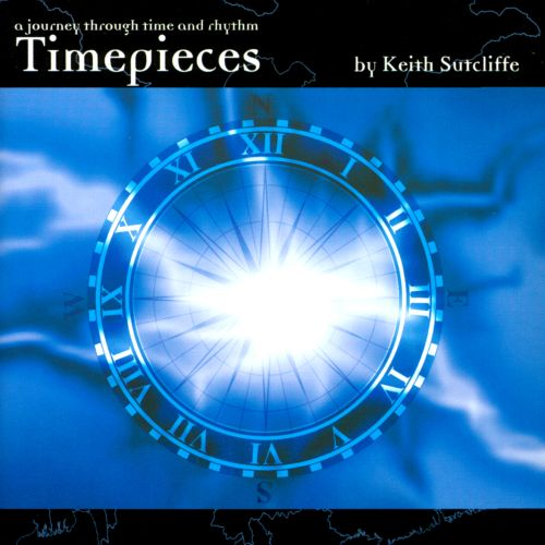Timepieces: A Journey Through Time and Rhythm
