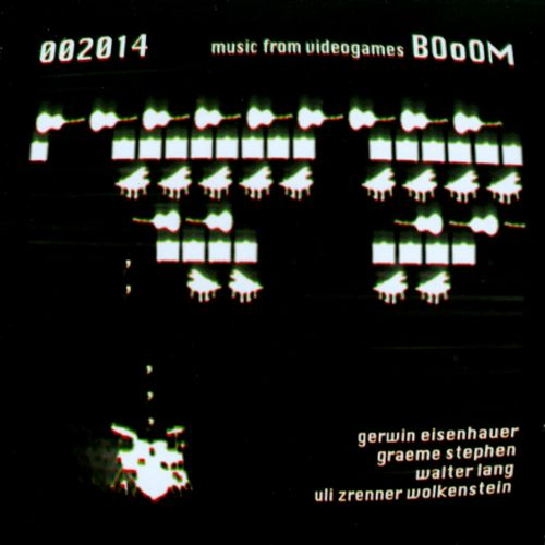 Music From Videogames