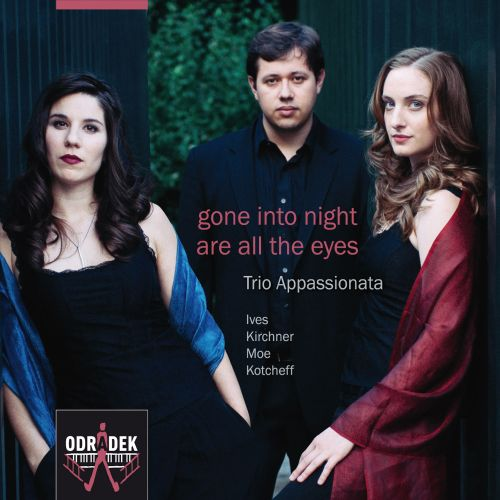 Gone into the Night: American Piano Trios